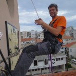Montaže i popravci toranjskih satova