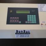 Digitalni upravljački sat Punto 4