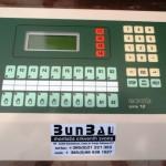 Digitalni upravljački sat Sirio 12